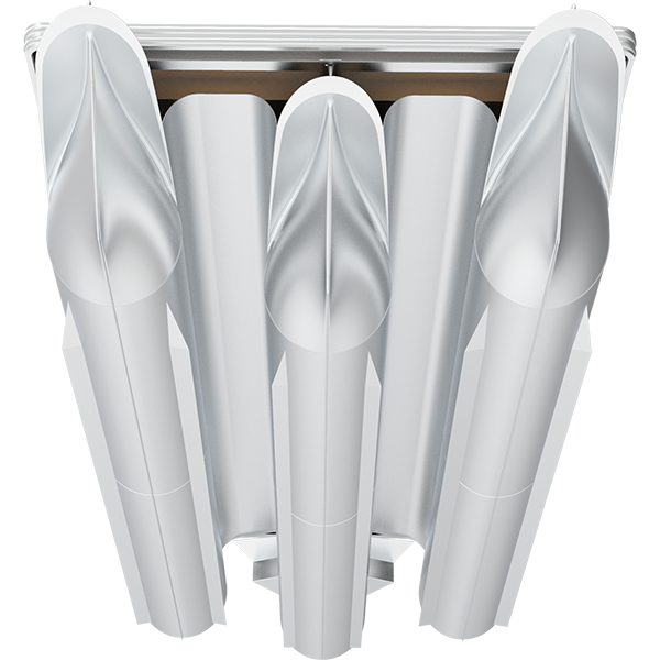 Image of 3 Tube Sport Package Tubes