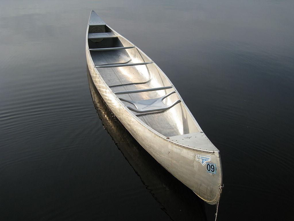 Boat Type: Canoe