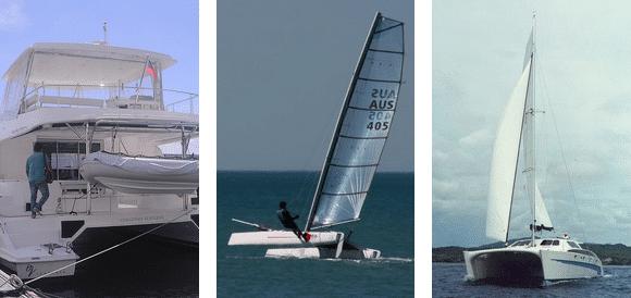 Boat Type: Catamaran